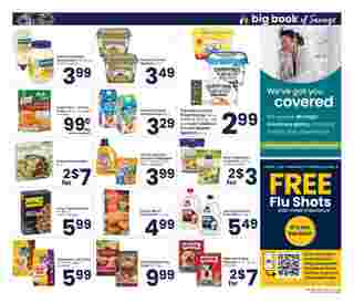 Albertsons - deals are valid from 01/05/21 to 02/01/21 - page 25.