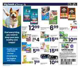 Albertsons - deals are valid from 01/05/21 to 02/01/21 - page 26.