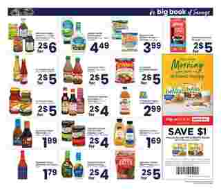 Albertsons - deals are valid from 01/05/21 to 02/01/21 - page 27.