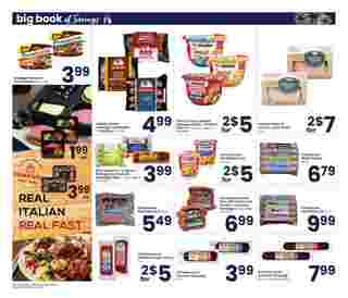 Albertsons - deals are valid from 01/05/21 to 02/01/21 - page 6.