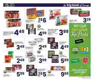Albertsons - deals are valid from 01/05/21 to 02/01/21 - page 7.