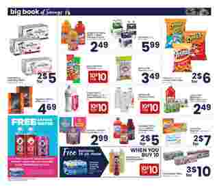 Albertsons - deals are valid from 01/05/21 to 02/01/21 - page 8.