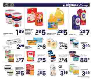 Albertsons - deals are valid from 01/05/21 to 02/01/21 - page 9.