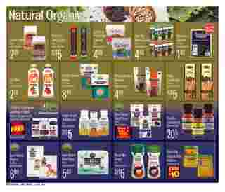 Jewel Osco - promo starting from 01/29/20 to 02/23/20 - page 7.