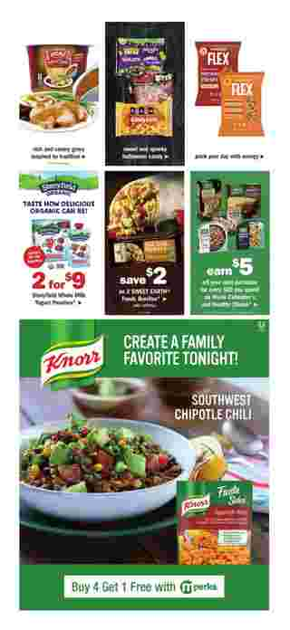 Meijer - deals are valid from 09/29/19 to 10/05/19 - page 7.