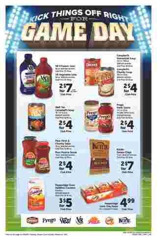 Safeway - deals are valid from 01/02/20 to 02/04/20 - page 7.