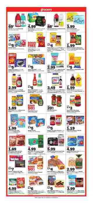 Meijer - deals are valid from 06/30/19 to 07/06/19 - page 5.