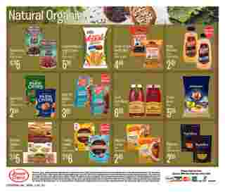 Jewel Osco - promo starting from 01/29/20 to 02/23/20 - page 8.