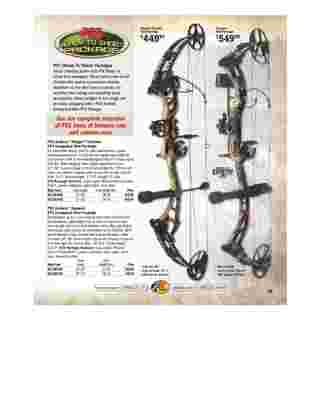 Bass Pro Shops - deals are valid from 09/01/19 to 12/28/19 - page 15.