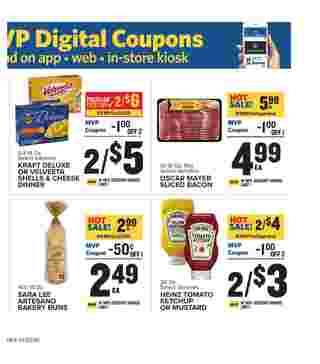 Food Lion - promo starting from 01/22/20 to 01/28/20 - page 17.