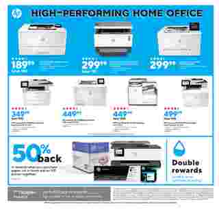 Staples - deals are valid from 08/23/20 to 08/29/20 - page 8.
