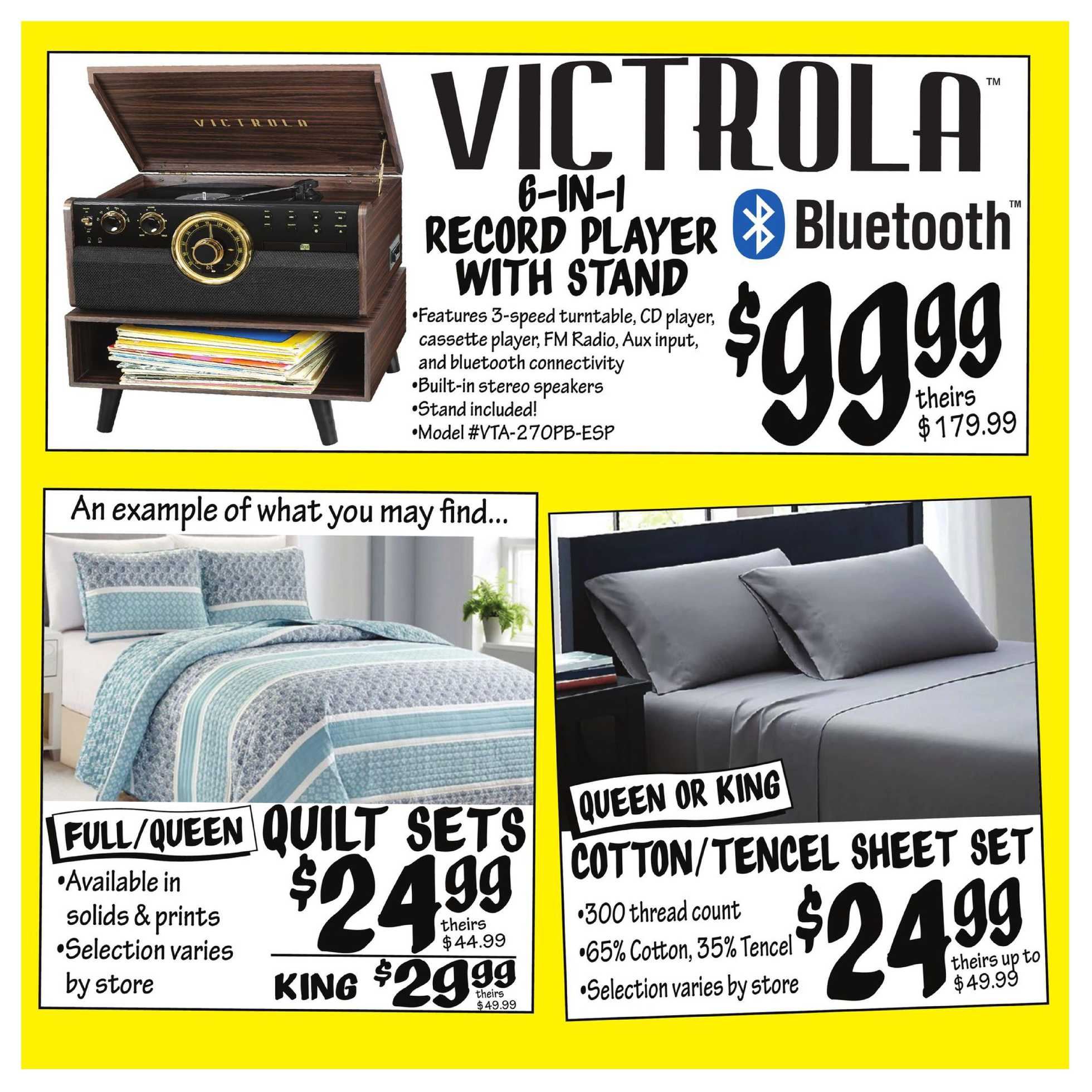 Ollie's Bargain Outlet - deals are valid from 07/09/20 to 07/15/20 - page 4.