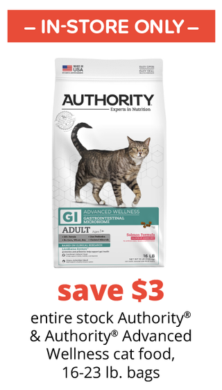 PetSmart - deals are valid from 08/03/20 to 08/30/20 - page 50.