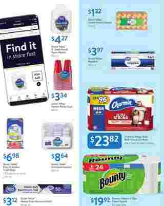 Walmart - deals are valid from 03/01/19 to 03/16/19 - page 8.