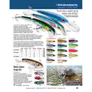 Bass Pro Shops - deals are valid from 01/01/20 to 01/01/21 - page 129.