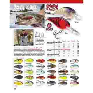 Bass Pro Shops - deals are valid from 01/01/20 to 01/01/21 - page 170.