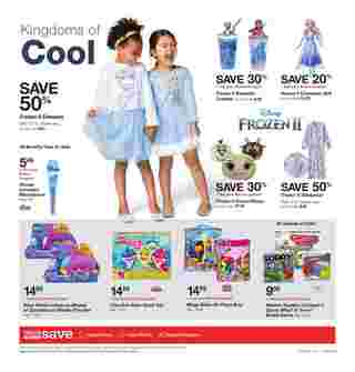Fred Meyer - deals are valid from 10/23/19 to 10/29/19 - page 18.
