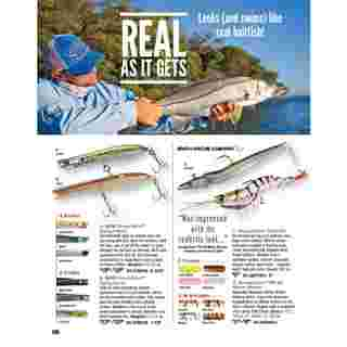 Bass Pro Shops - deals are valid from 01/01/20 to 01/01/21 - page 126.