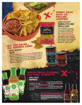Kroger - deals are valid from 07/10/19 to 10/08/19 - page 6.
