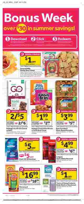 Stop & Shop - deals are valid from 05/29/20 to 06/04/20 - page 14.