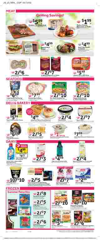 Stop & Shop - deals are valid from 05/29/20 to 06/04/20 - page 15.