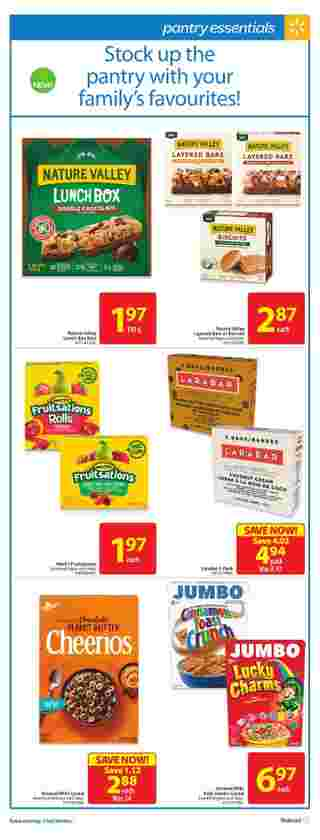 Walmart - deals are valid from 01/10/19 to 01/16/19 - page 6.
