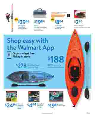 Walmart - deals are valid from 06/18/18 to 06/30/18 - page 16.