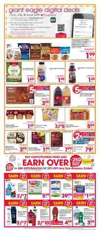 Giant Eagle - promo starting from 02/20/20 to 02/26/20 - page 5.