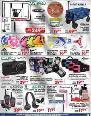 Big 5 Sporting Goods - deals are valid from 09/20/20 to 09/27/20 - page 5.