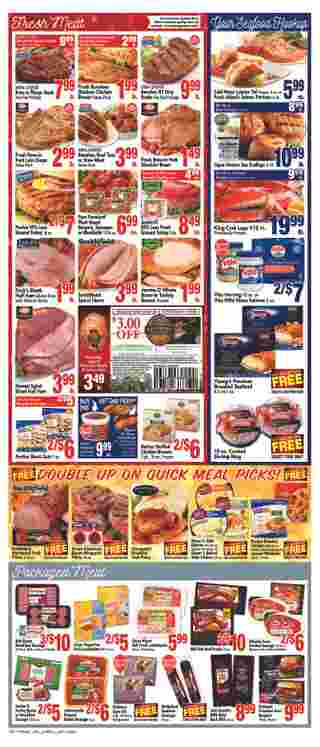 Jewel Osco - deals are valid from 12/11/19 to 12/17/19 - page 6.
