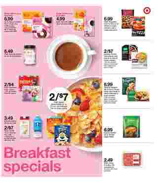 Target - deals are valid from 02/28/21 to 03/06/21 - page 25.