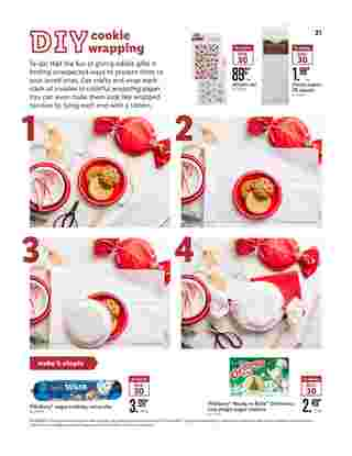 Lidl - promo starting from 10/30/19 to 12/31/19 - page 42.