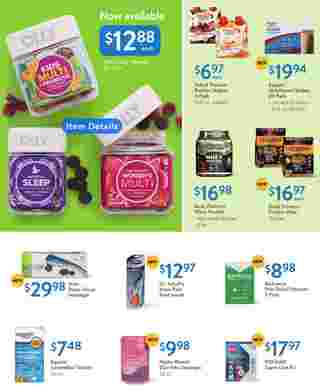 Walmart - deals are valid from 04/26/19 to 05/11/19 - page 10.