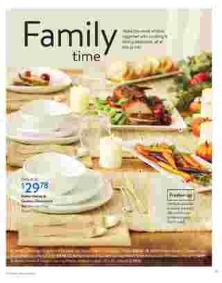 Walmart - deals are valid from 09/20/20 to 10/10/20 - page 15.