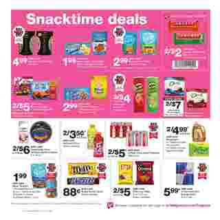 Walgreens - deals are valid from 05/03/20 to 05/09/20 - page 6.