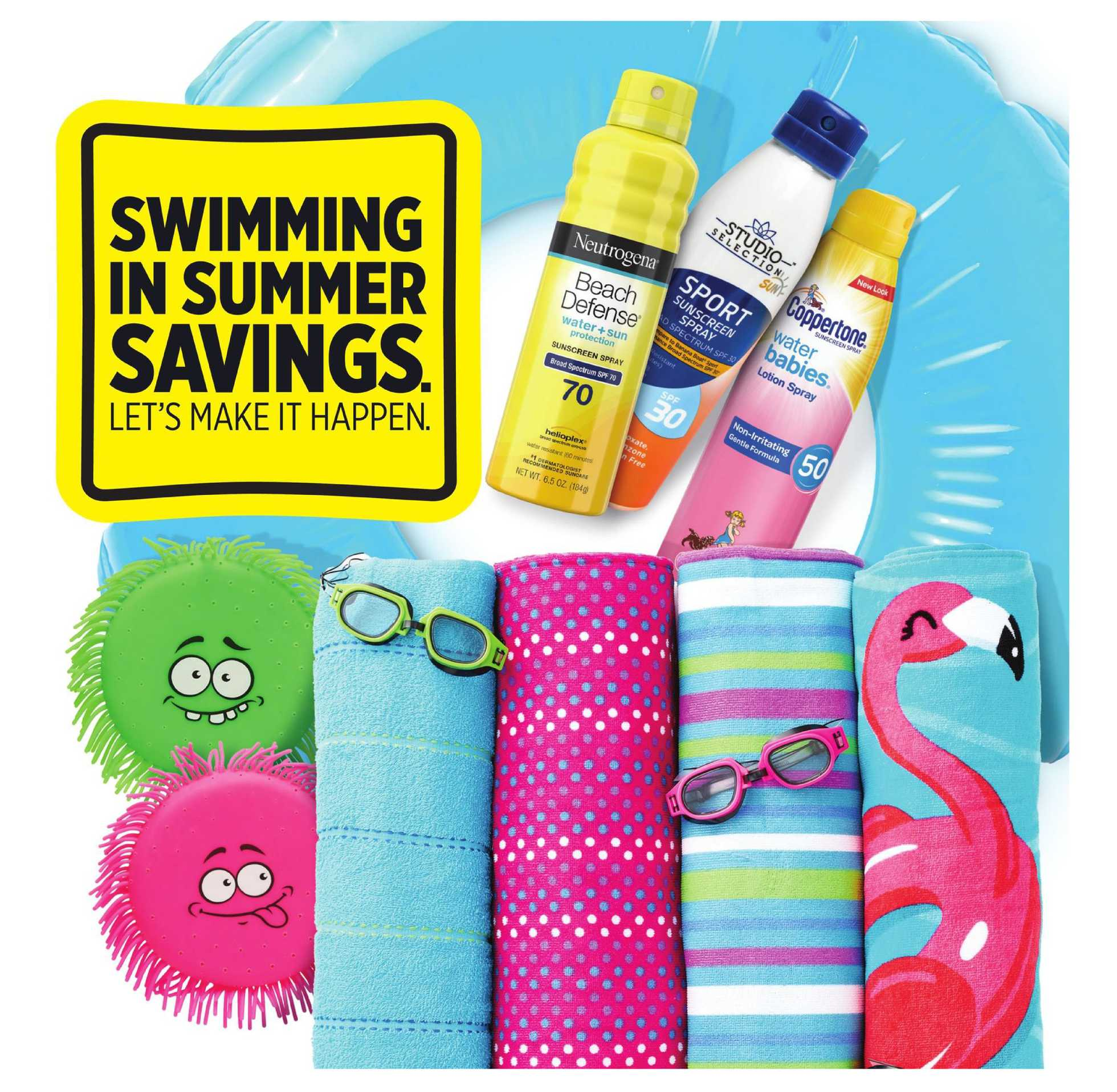 Dollar General - deals are valid from 04/27/20 to 09/07/20 - page 1.
