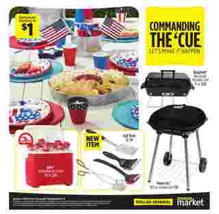 Dollar General - deals are valid from 04/27/20 to 09/07/20 - page 11.