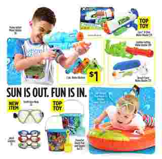 Dollar General - deals are valid from 04/27/20 to 09/07/20 - page 6.