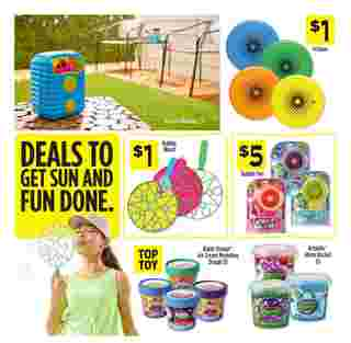 Dollar General - deals are valid from 04/27/20 to 09/07/20 - page 9.