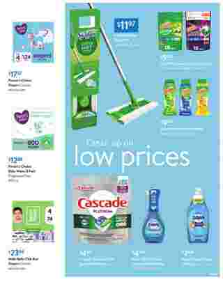 Walmart - deals are valid from 09/02/20 to 09/29/20 - page 8.