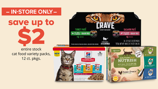PetSmart - deals are valid from 08/03/20 to 08/30/20 - page 37.