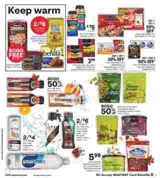 CVS - deals are valid from 11/15/20 to 11/21/20 - page 6.