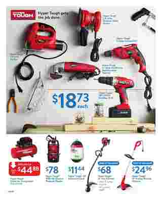 Walmart - deals are valid from 06/18/18 to 06/30/18 - page 18.