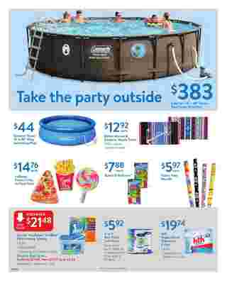 Walmart - deals are valid from 06/18/18 to 06/30/18 - page 13.