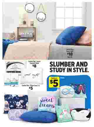 Dollar General - deals are valid from 07/05/20 to 08/29/20 - page 13.