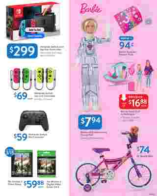Walmart - deals are valid from 03/17/19 to 03/28/19 - page 18.