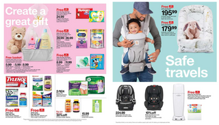 Target - deals are valid from 02/02/20 to 02/08/20 - page 12.