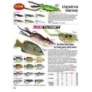 Bass Pro Shops - deals are valid from 01/01/20 to 01/01/21 - page 216.