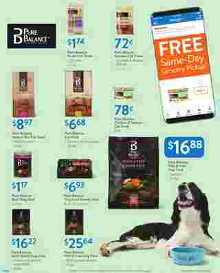 Walmart - deals are valid from 03/17/19 to 03/28/19 - page 7.