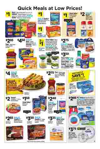 Dollar General - deals are valid from 03/10/19 to 03/16/19 - page 5.